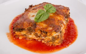 Lasagna Sheets